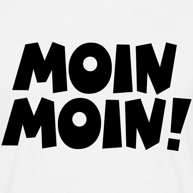 Moin Moin! T-Shirt