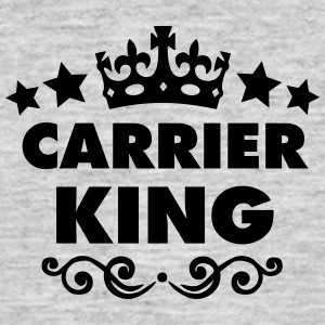 carrier king 2015 - Men's T-Shirt