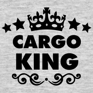cargo king 2015 - Men's T-Shirt