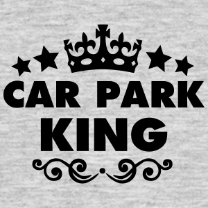car park king 2015 - Men's T-Shirt