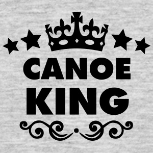 canoe king 2015 - Men's T-Shirt
