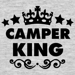 camper king 2015 - Men's T-Shirt