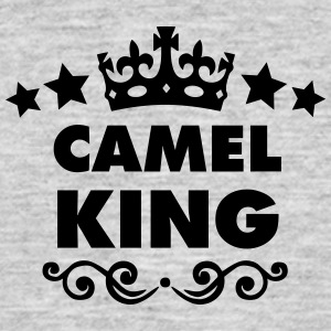 camel king 2015 - Men's T-Shirt