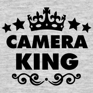 camera king 2015 - Men's T-Shirt