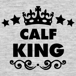 calf king 2015 - Men's T-Shirt