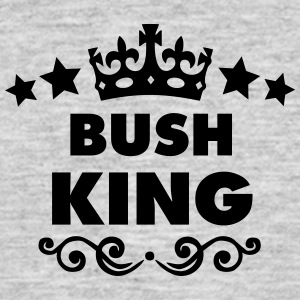 bush king 2015 - Men's T-Shirt