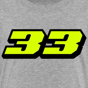33 T-Shirts - Teenager Premium T-Shirt