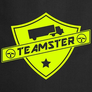 shield teamster Tabliers - Tablier de cuisine