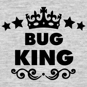 bug king 2015 - Men's T-Shirt