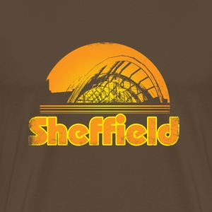 Sheffield - Men's Premium T-Shirt