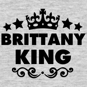 brittany king 2015 - Men's T-Shirt