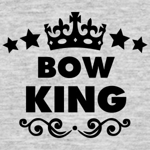 bow king 2015 - Men's T-Shirt