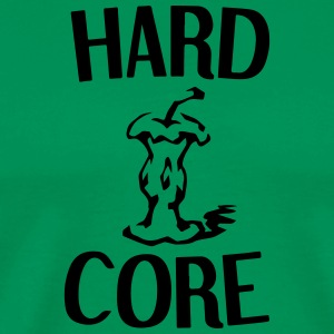 Hard core - Men's Premium T-Shirt