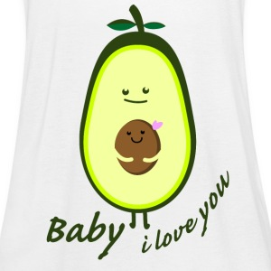 Baby ilove you Top - Top da donna della marca Bella