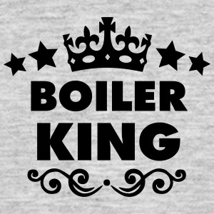boiler king 2015 - Men's T-Shirt