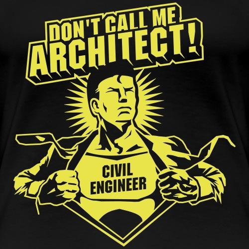 Civil Engineer - the original