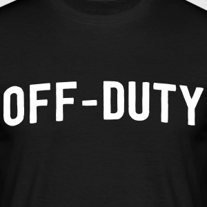 Off-Duty T-Shirts - Men's T-Shirt