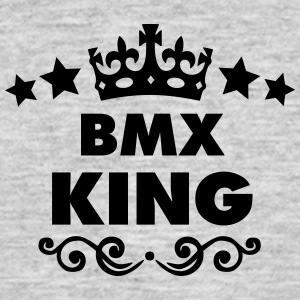 bmx king 2015 - Men's T-Shirt
