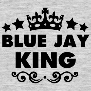 blue jay king 2015 - Men's T-Shirt