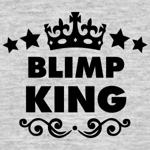 blimp king 2015 - Men's T-Shirt