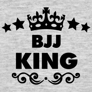 bjj king 2015 - Men's T-Shirt