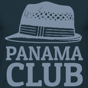 PANAMA CLUB - T-shirt Homme