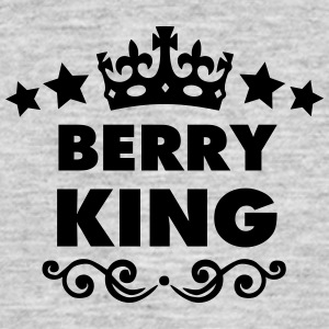 berry king 2015 - Men's T-Shirt
