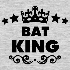 bat king 2015 - Men's T-Shirt