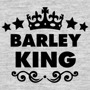 barley king 2015 - Men's T-Shirt