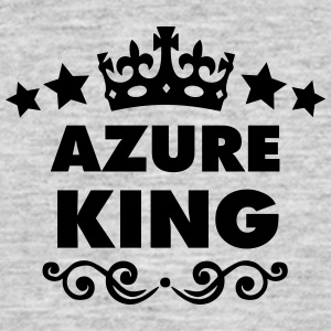 azure king 2015 - Men's T-Shirt