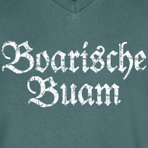 Boarische Buam - Echte Männer aus Bayern