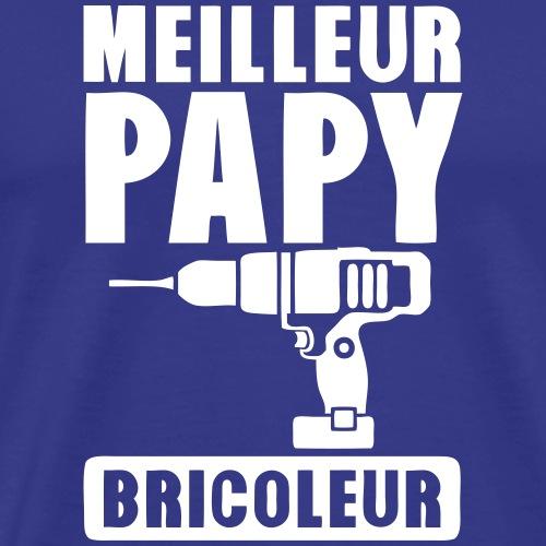 papy meilleur bricoleur perceuse 1401