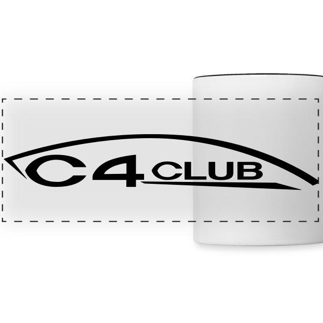 Tazza C4Club