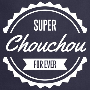 super chouchou for ever Tabliers - Tablier de cuisine