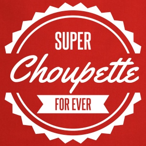 super choupette for ever Tabliers - Tablier de cuisine