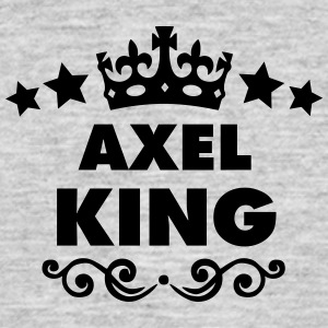 axel king 2015 - Men's T-Shirt