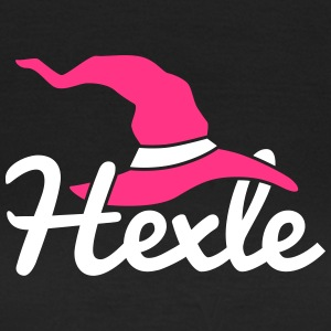 Hexle T-Shirts - Frauen T-Shirt