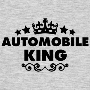 automobile king 2015 - Men's T-Shirt