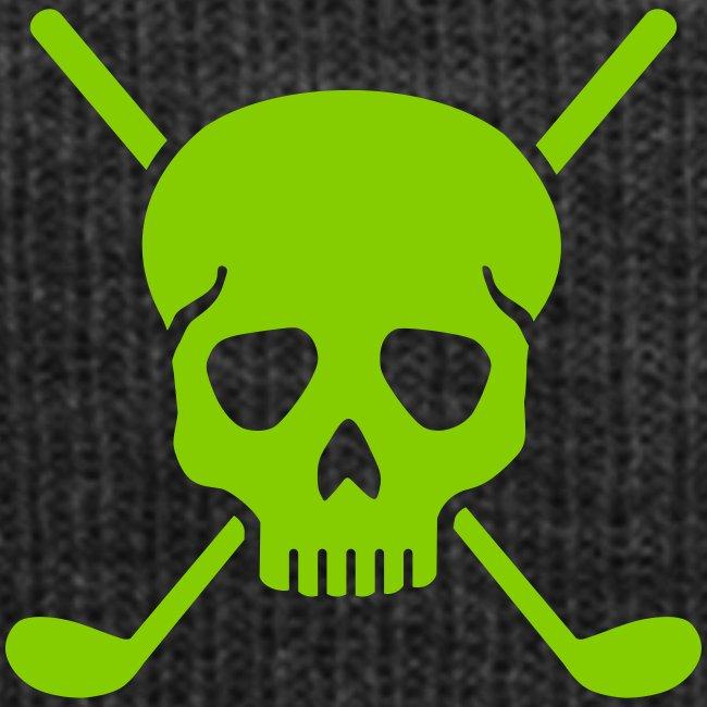 Clubs & Skull - verschiedene Farben