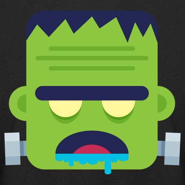 Frankie - Børne premium T-shirt med lange ærmer