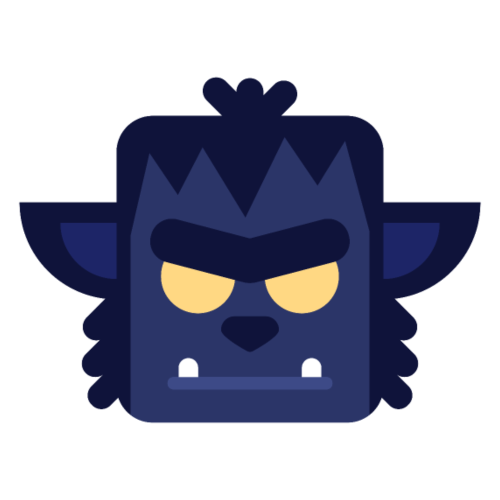 Mini Monsters - Lycan