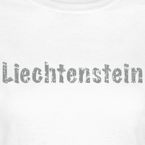 Liechtenstein - Frauen T-Shirt