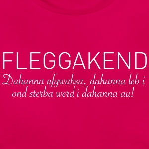 Fleggakend T-Shirts - Frauen T-Shirt