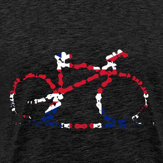 GB Cycling Chain Print Premium