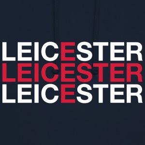 LEICESTER - Unisex Hoodie