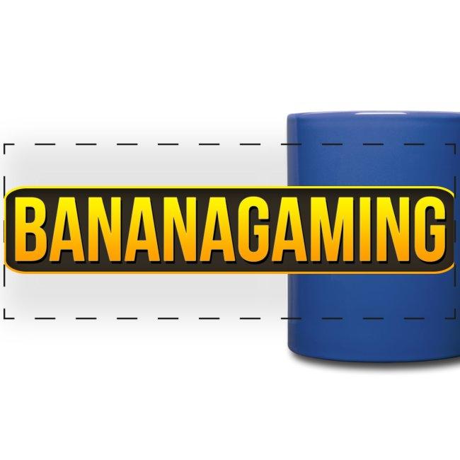 Banana Mug Extended