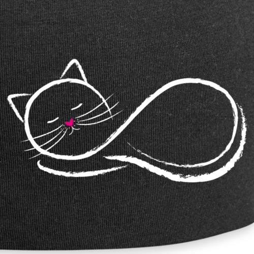 infinitycat weiss