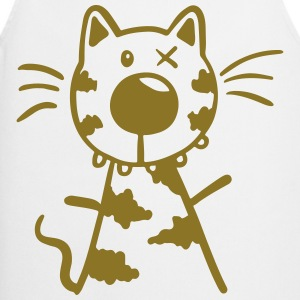 Cute Cat  Aprons - Cooking Apron