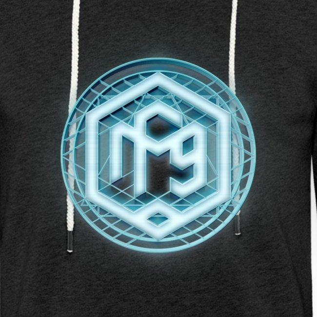 Neon Light Hoodie
