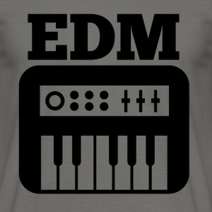EDM Electronic Dance Music T-shirt - Men's T-Shirt